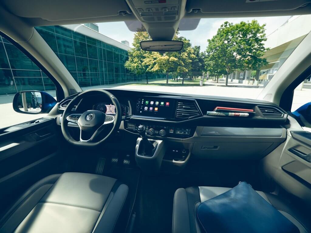 Volkswagen výbava